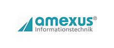 SAP Partner mit Amexus