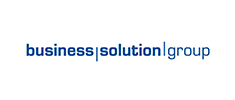 SAP Partner mit business | solution | group