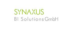 SAP Partner mit Synaxus