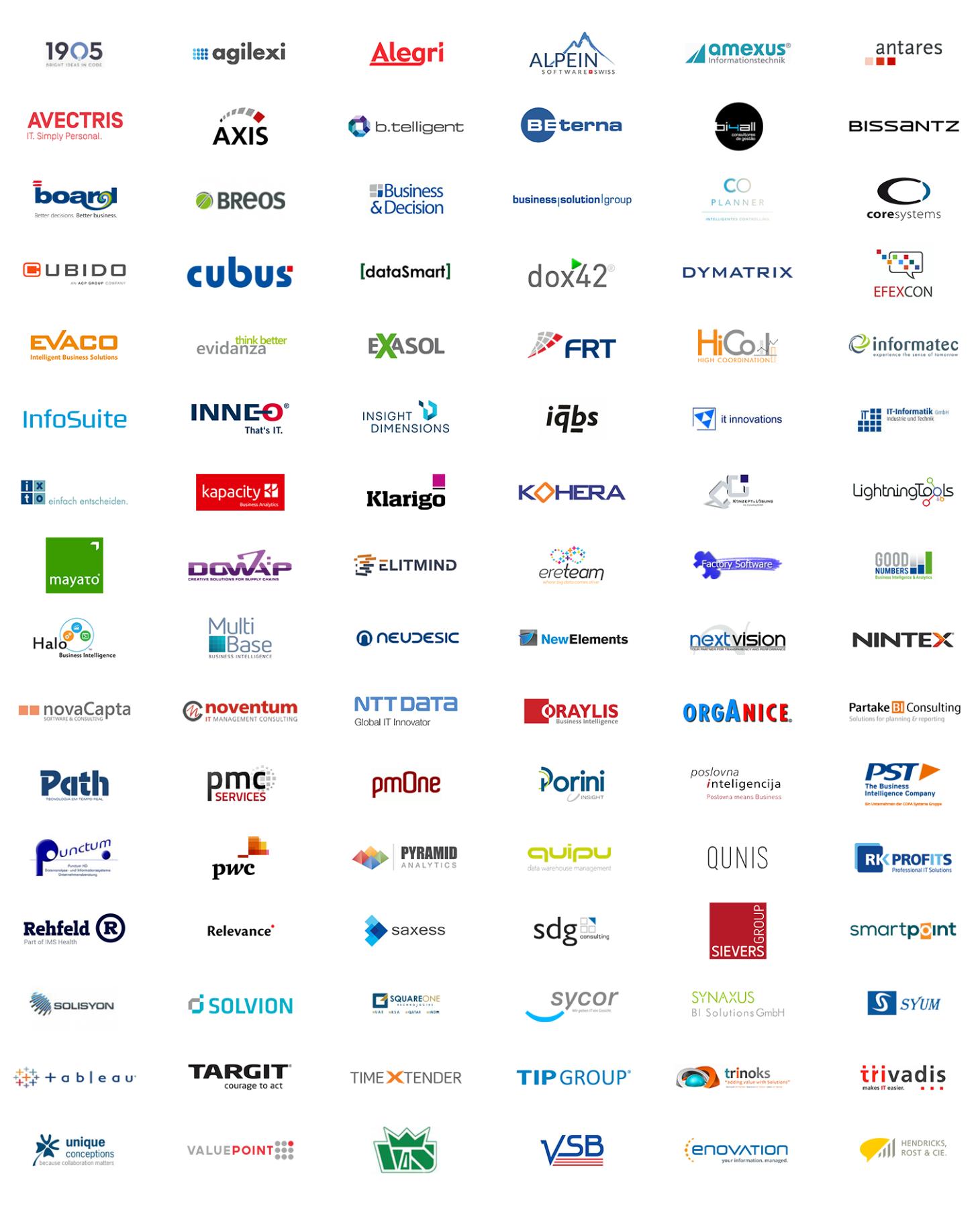 SAP Partner FR