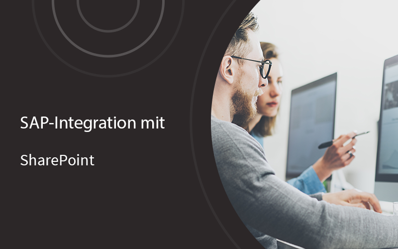 SAP integration with SharePoint - Theobald Software GmbH